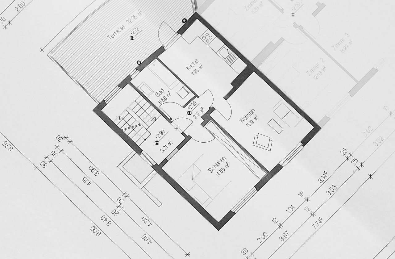 Dokumenty ke stavebnímu povolení